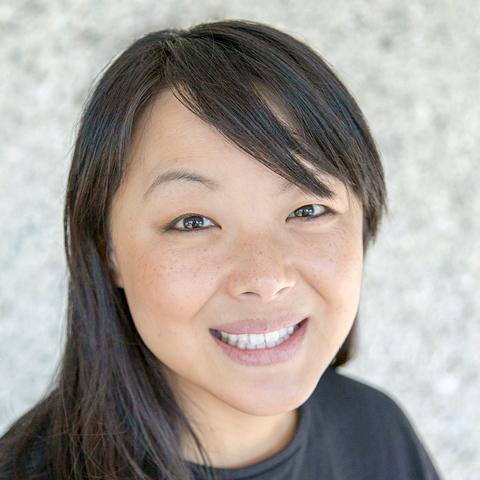 Christine Suh