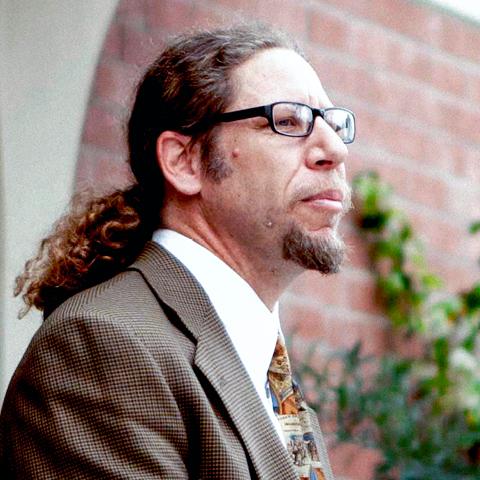 Gregg Ten Elshof