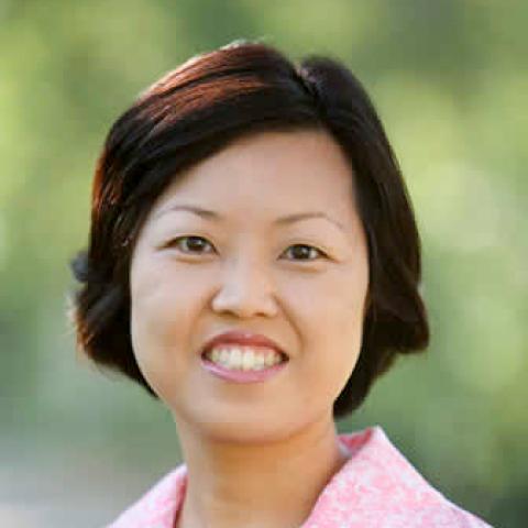 Helen Rhee